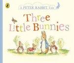 Peter Rabbit Tales Three Little Bunnies