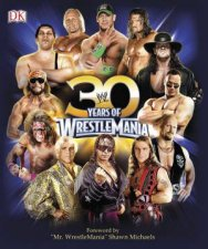 30 Years Of Wrestle Mania by Various
