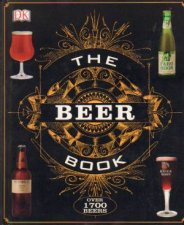 The Beer Book by Various