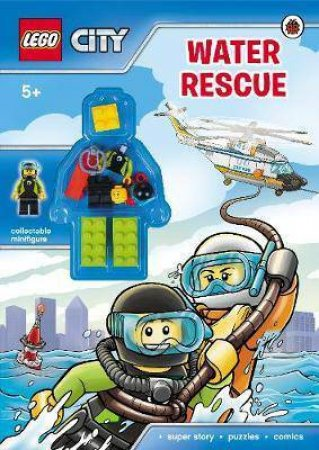 LEGO City: Water Rescue by Various