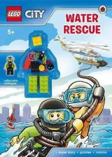 LEGO City Water Rescue