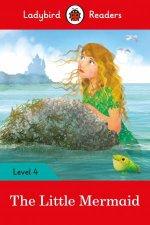 The Little Mermaid by Ladybird