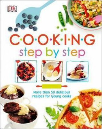 Cooking Step By Step by Various