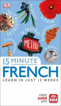 15 Minute French