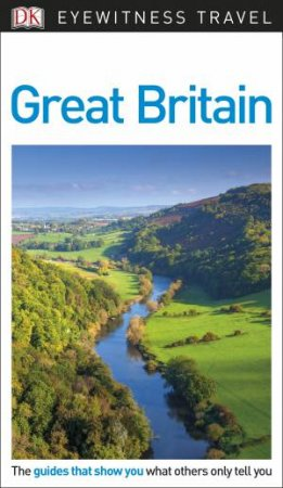 Eyewitness Travel Guide: Great Britain