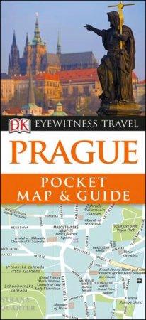 DK Eyewitness Pocket Map