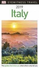 DK Eyewitness Travel Guide Italy 2019