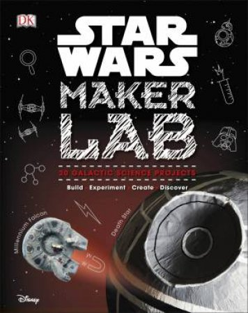 Star Wars Maker Lab by Various