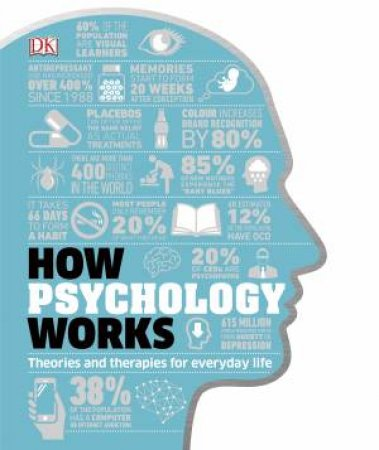 How Psychology Works by Various