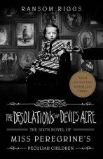 Desolations Of Devils Acre