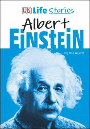 Albert Einstein: DK Life Stories