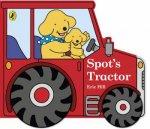 Spots Tractor
