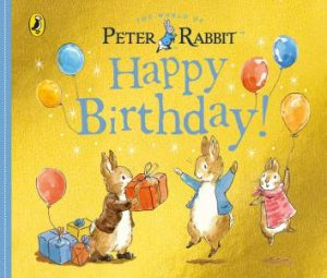 Peter Rabbit Tales: Happy Birthday