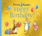 Peter Rabbit Tales Happy Birthday