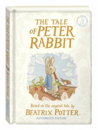 Tale Of Peter Rabbit: Gift Edition The