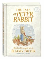 Tale Of Peter Rabbit Gift Edition The