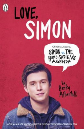 Love, Simon by Becky Albertalli