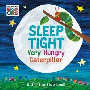 Sleep Tight Very Hungry Caterpillar