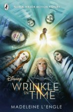 A Wrinkle In Time Film Tiein