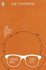 The Secret Diary Of Adrian Mole Aged 13 34