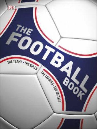 The Football Book: Post World Cup Edition by Various