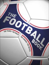 The Football Book Post World Cup Edition