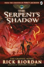 The Serpents Shadow The Graphic Novel