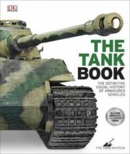 The Tank Book by Various