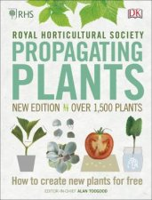 RHS Propagating Plants How To Create New Plants For Free
