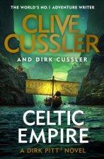 Celtic Empire by Clive Cussler & Dirk Cussler