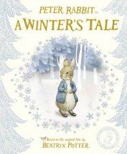 Peter Rabbit A Winters Tale