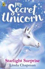 My Secret Unicorn Starlight Surprise
