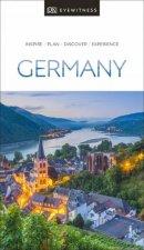 Eyewitness Travel Guide Germany
