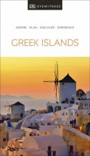 Eyewitness Travel Guide The Greek Islands