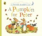 Peter Rabbit Tales A Pumpkin For Peter