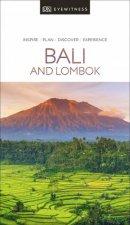 Eyewitness Travel Guide Bali And Lombok