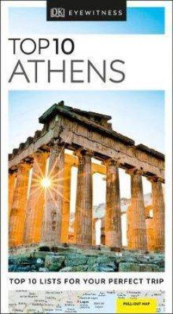 Eyewitness Travel: Top 10 Athens