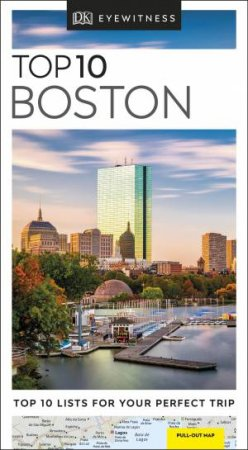 Eyewitness Travel: Top 10 Boston