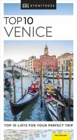 Eyewitness Travel: Top 10 Venice