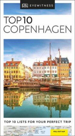 Eyewitness Travel: Top 10 Copenhagen