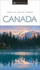 Eyewitness Travel Canada