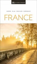 Eyewitness Travel France