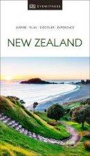 Eyewitness Travel New Zealand