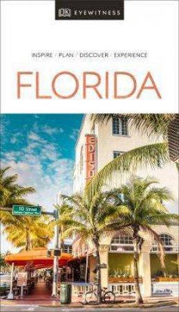 Eyewitness Travel: Florida