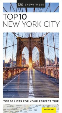 New York City 2020 by Various - 9780241367766 - QBD Books