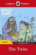 The Twits  Ladybird Readers Level 1