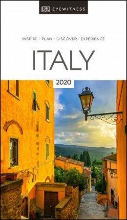 Eyewitness Travel: Italy 2020
