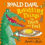 Roald Dahls Gruesome Things To Touch And Feel