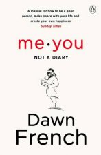 Me You Not A Diary
