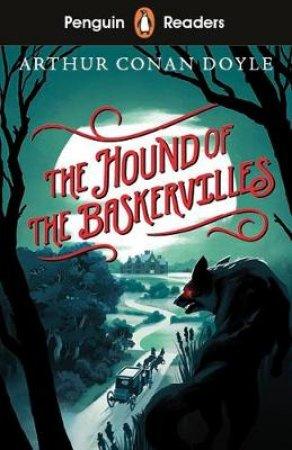 The Hound Of The Baskervilles: Penguin Reader Starter Level